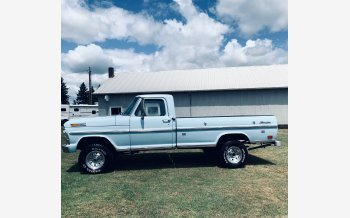 1968 Ford F100 for sale 101200158