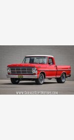 1968 Ford F100 for sale 101351373