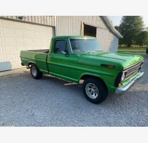 1968 Ford F100 for sale 101386464
