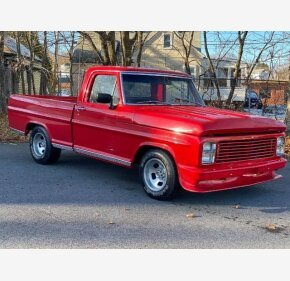 1968 Ford F100 for sale 101427782
