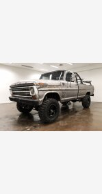 1968 Ford F100 for sale 101462729