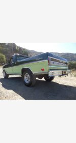 1968 Ford F250 for sale 101218358