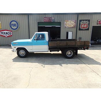 1968 Ford F250 for sale 101219224