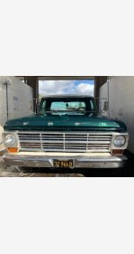 1968 Ford F250 for sale 101306874