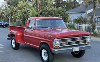 1968 Ford F250 for sale 101522676