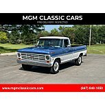 1968 Ford F250 for sale 101569767