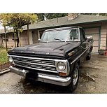 1968 Ford F250 for sale 101585093
