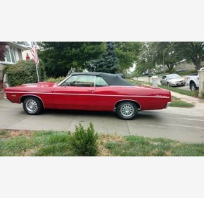1968 Ford Fairlane for sale 100957911