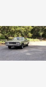 1968 Ford Fairlane for sale 101371407
