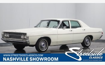 1968 Ford Fairlane for sale 101555172