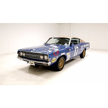 1968 Ford Fairlane for sale 101557481