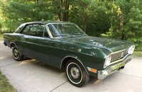 1968 Ford Falcon for sale 101181825