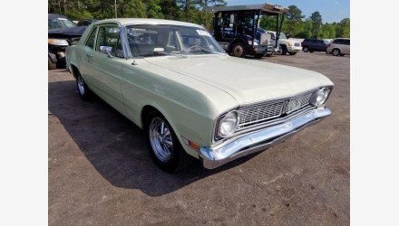 1968 Ford Falcon for sale 101305716