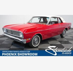 1968 Ford Falcon for sale 101339104
