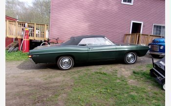 1968 Ford Galaxie for sale 101110391