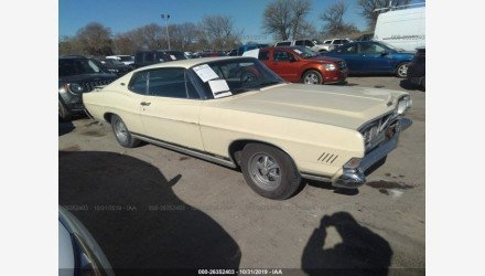 1968 Ford Galaxie for sale 101232044