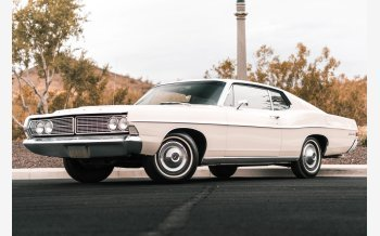 1968 Ford Galaxie for sale 101236144