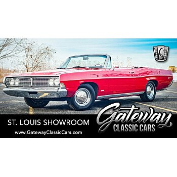 1968 Ford Galaxie for sale 101262227