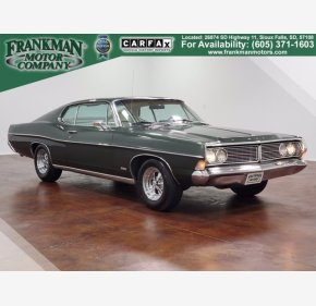 1968 Ford Galaxie for sale 101369312