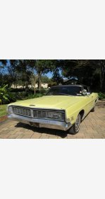 1968 Ford Galaxie for sale 101388319