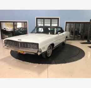 1968 Ford Galaxie for sale 101439628
