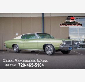 1968 Ford Galaxie for sale 101442114