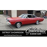 1968 Ford Galaxie for sale 101578489