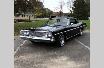 1968 Ford Galaxie for sale 101631787