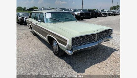 1968 Ford LTD for sale 101337793