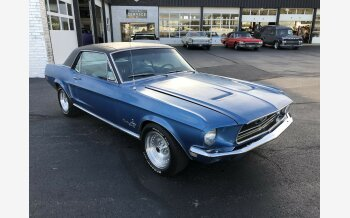 1968 Ford Mustang for sale 101040406