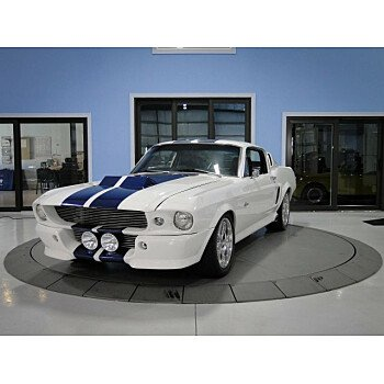 1968 Ford Mustang for sale 101055213