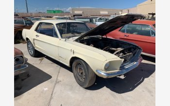 1968 Ford Mustang for sale 101162682