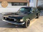 1968 Ford Mustang Bullitt Coupe for sale 101175885