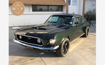 1968 Ford Mustang Shelby GT350 for sale 101175885