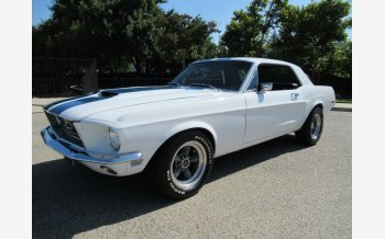 1968 Ford Mustang Coupe for sale 101182464