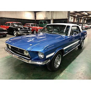 1968 Ford Mustang for sale 101224252