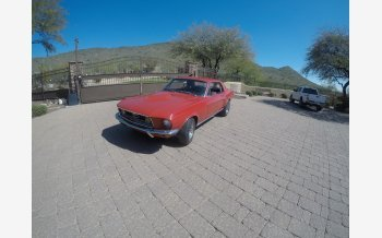 1968 Ford Mustang Coupe for sale 101290967