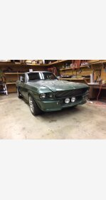 1968 Ford Mustang Fastback for sale 101293626