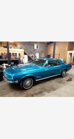 1968 Ford Mustang for sale 101384881