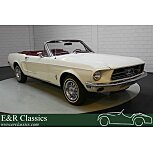 1968 Ford Mustang for sale 101571247