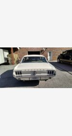1968 Ford Mustang for sale 100829098