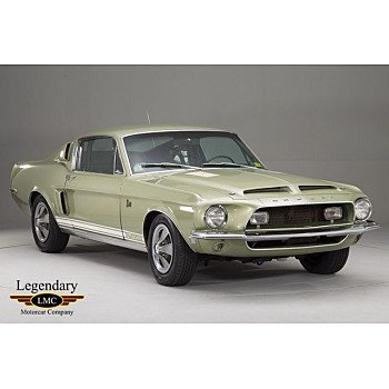 1968 Ford Mustang for sale 100942777
