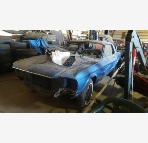 1968 Ford Mustang for sale 100995595