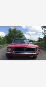 1968 Ford Mustang for sale 100997813