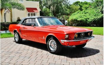 1968 Ford Mustang for sale 101042653