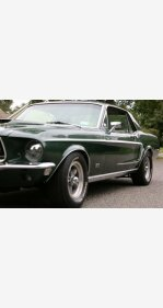1968 Ford Mustang for sale 101048573