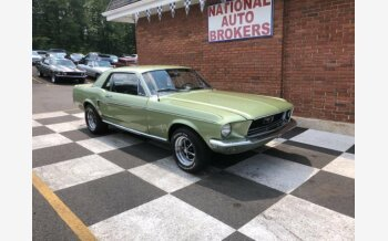 1968 Ford Mustang for sale 101059298