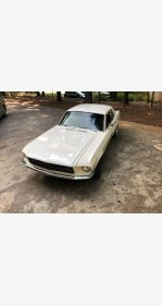 1968 Ford Mustang for sale 101061891