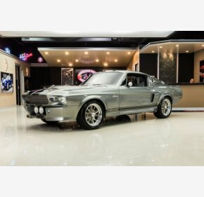 1968 Ford Mustang for sale 101076047