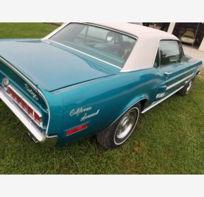 1968 Ford Mustang for sale 101124303
